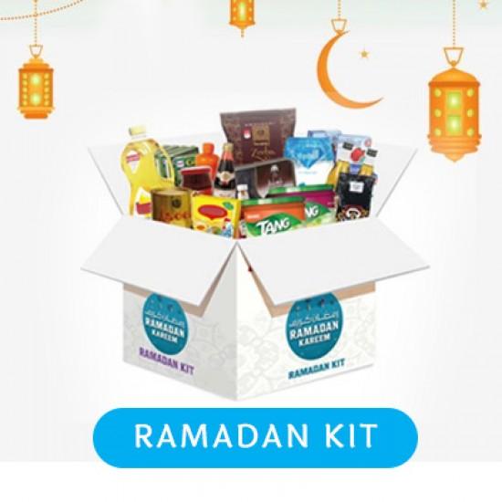 Ramzan Essential Kit