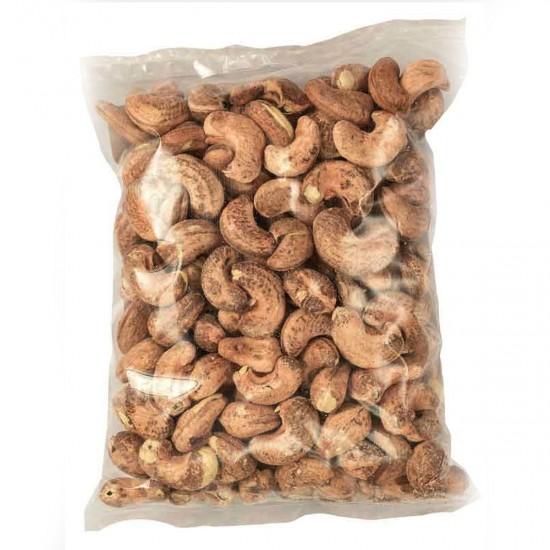 Cashew nut with Skin