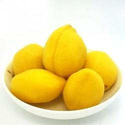 Dry Yellow Peach