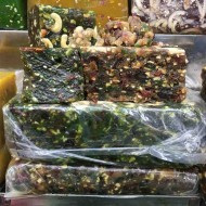 Dry Fruits Halwa (Kozhikodan Halwa)