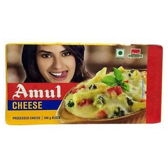 Amul Cheese Block