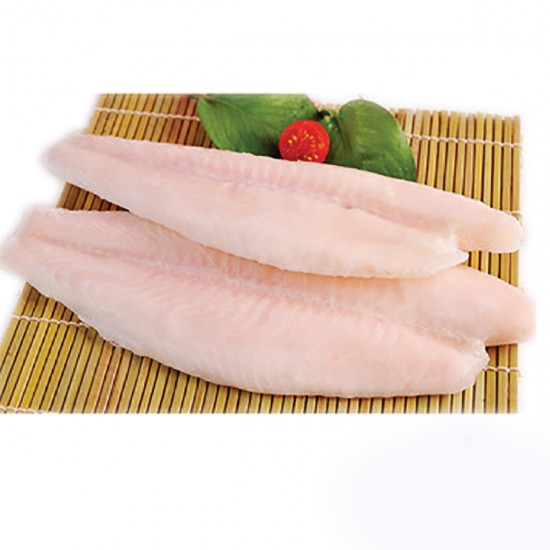 Basa Fish Fillet