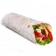 Tortilla Wrap (Paratha )