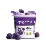 Epigamia Rasberry Yogurt