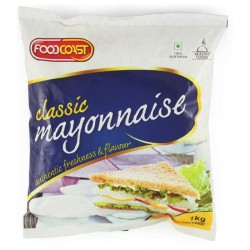 Foodcoast Classic Mayonnaise