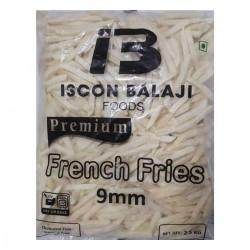Iscon Balaji French Fries 9mm