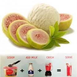Juz Crush Guava