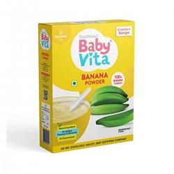 Babyvita Banana Powder