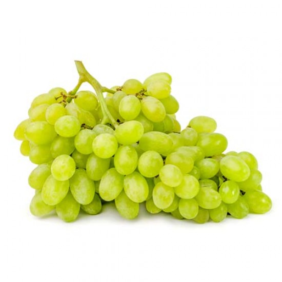 Grapes White (Seeded)