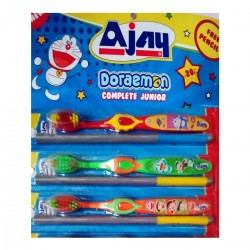 Ajay Doramen Toothbrush Kids