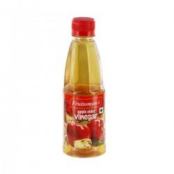 Fruitomans Apple Cidar