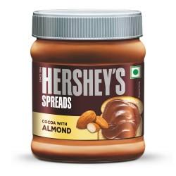 Hersheys Bread Spread Almond