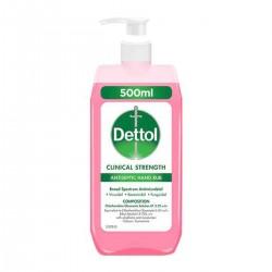 Dettol Hand Rub Sanitizer