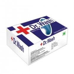 Dr wash Bar soap