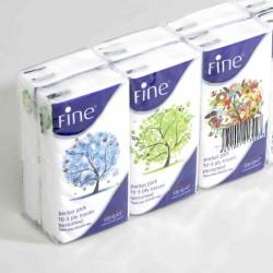 Fine Pocket Tissue