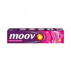 Moov Fast Pain Relief Cream