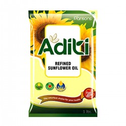 Aditi Sunflower Oil