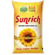 Sunrich Sunflower Oil