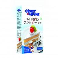 Crust & Crumb Whipping Cream Powder