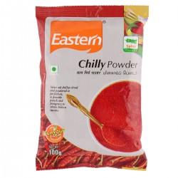 Chilly Powder (മുളക് പൊടി)