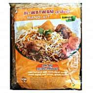 Al Watwani Mandi Kit