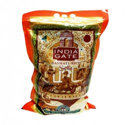 Indiagate Golden Sella Basmati Rice