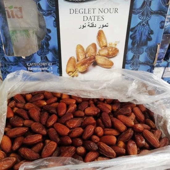 Algerian Dates