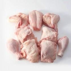Chicken 9 Pcs Cut