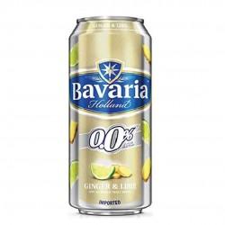 Bavaria Ginger and Lime