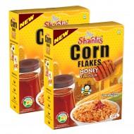 Shantis Corn Flakes Honey Buy 1 get 1