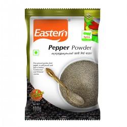 Black Pepper Powder (കുരുമുളക് പൊടി)