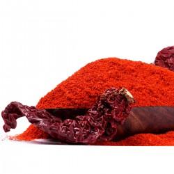 Kashmiri Chilly Powder Homemade (കാശ്മീരി മുളക് പൊടി)