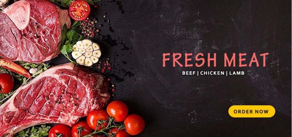 Fresh Meat Online near me