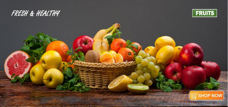 Fruits Online Delivery
